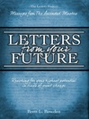 Letters From Your Future (eBook)
