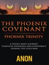 The Phoenix Covenant (eBook): Phoenix Trinity