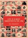 Life is a Brief Opportunity for Joy (eBook)