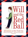 Will and the Red Ball (eBook)