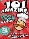 101 Amazing Food Jokes (eBook)