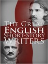 The Great English Short-Story Writers (eBook)