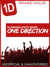101 Amazing Facts about One Direction (eBook)