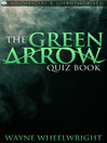 The Green Arrow Quiz Book (eBook)