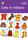 Lotto in Italiano (eBook): A Fun Way to Reinforce Italian Vocabulary