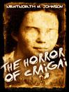The Horror of Craigai (eBook): The Devil is living in Scotland