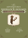 The Adventures of Sherlock Holmes (eBook): The Boscome Valley Mystery - Lego