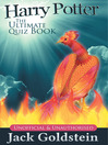 Harry Potter (eBook): The Ultimate Quiz Book