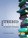 The Third Book of Short Stories (eBook)
