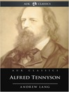 Alfred Tennyson (eBook)