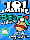101 Amazing Doctor Doctor Jokes (eBook)