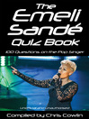 The Emeli Sandé Quiz Book (eBook): 100 Questions on the Pop Singer