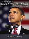 101 Amazing Barack Obama Facts (eBook)