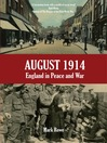 5327 (eBook): England in Peace and War