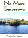 No More Tomorrows (eBook)
