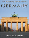 101 Amazing Facts About Germany (eBook)