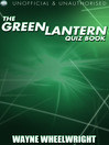 The Green Lantern Quiz Book (eBook)
