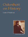Oakeshott on History (eBook)