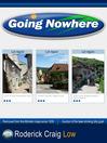 Going Nowhere (eBook)