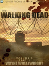 The Walking Dead Quiz Book, Volume 3, Part 1 (eBook)
