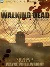 The Walking Dead Quiz Book, Volume 3, Part 1 (eBook)