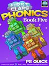 First Class Phonics, Book 5 (eBook)