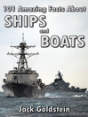 101 Amazing Facts about Ships and Boats (eBook)