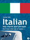 Jump Into Italian (eBook)