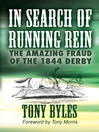 In Search of Running Rein (eBook)