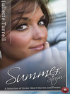 Summer Storm and Other Stories (eBook): A Selection of Erotic Short Stories and Poems