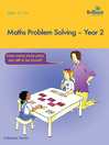 Maths Problem Solving Year 2 (eBook): Ages 5-7 yrs