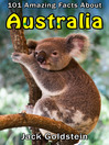 101 Amazing Facts about Australia (eBook)