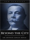 Beyond the City (eBook)