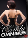 The Dragon Candy Omnibus (eBook): Erotic Adventures And Torment In A World Beyond Our Own