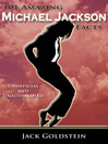 101 Amazing Michael Jackson Facts (eBook)