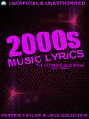 2000s Music Lyrics (eBook)