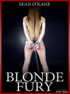 Blonde Fury (eBook)