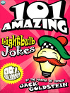101 Amazing Lightbulb Jokes (eBook)