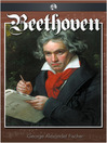 Beethoven (eBook)
