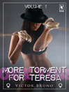 More Torment for Teresa - Volume 1 (eBook)