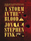 A Storm In The Blood (eBook)
