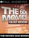 The 60s Movies Quiz Book (eBook)