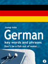 Jump Into German (eBook)