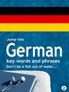 Jump Into German (eBook)
