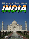 101 Amazing Facts About India (eBook)