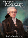 101 Amazing Mozart Facts (eBook)