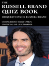 The Russell Brand Quiz Book (eBook): 100 Questions on Russel Brand
