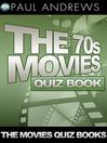 The 70s Movie Quiz Book (eBook)