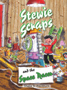 Stewie Scraps and the Space Racer (eBook)