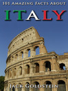 101 Amazing Facts About Italy (eBook)